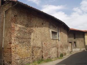 dov'era questo vecchio muro?