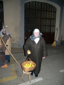 Natale a Volpiano Presepe cittadino 068