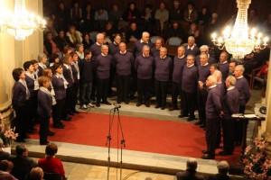 coro La Vauda