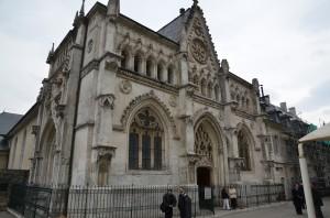 Cattedrale di Hautecombe