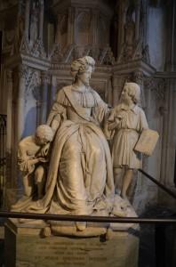 Maria Cristina, moglie di Carlo Felice