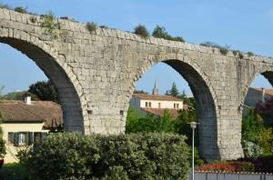 Acquedotto Castries