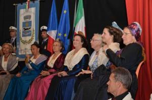 Les Arlesiennes - gruppo folcloristico