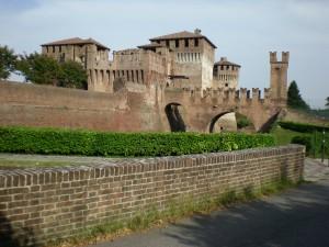 Soncino Rocca Sforzesca