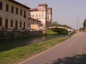 Robecco sul Naviglio