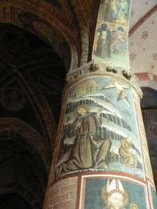 Lodi Chiesa di San Francesco