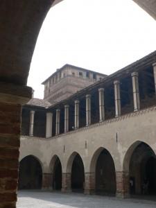 Pandino Iterno del Castello