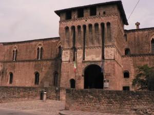 Pandino Il Castello