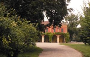 Gradella Villa Maggi