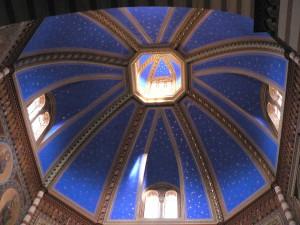 Soncino Cupola ottagonale di S. Maria Assunta