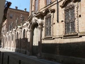 Crema Palazzo Bondenti