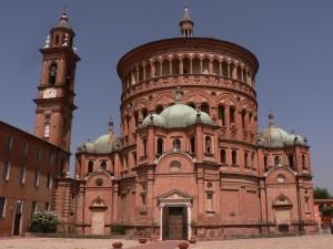 Crema Basilica S. Maria della Croce