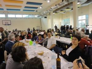 pranzo oratorio Castries 2012