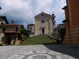 Piazzetta S. Giovanni e Confraternita
