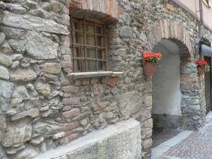 Garessio medievale