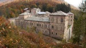 Castello Reale (tratto da Internet)