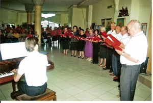 unitre coro