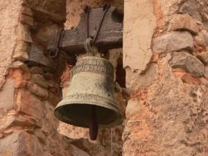 Campana di Taggia antica