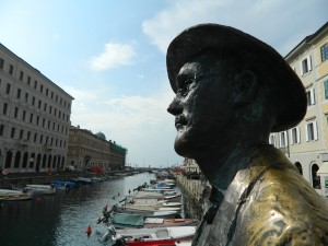 James Joyce e il Canal Grande