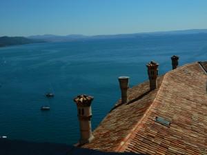 Trieste Cielo e mare