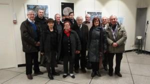castries delegazione e amici francesi