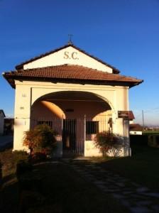 Santa Caterina - Volpiano