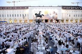 cena in bianco 2015