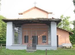 Cappella madonna