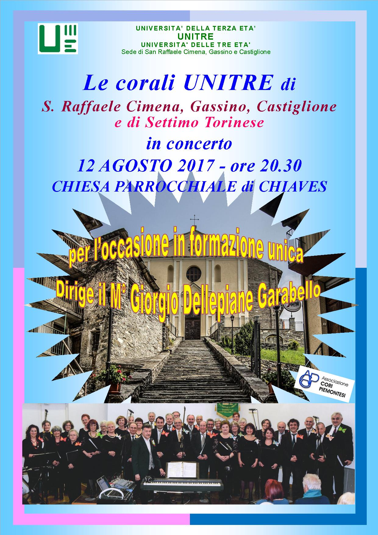 concerto a chiaves