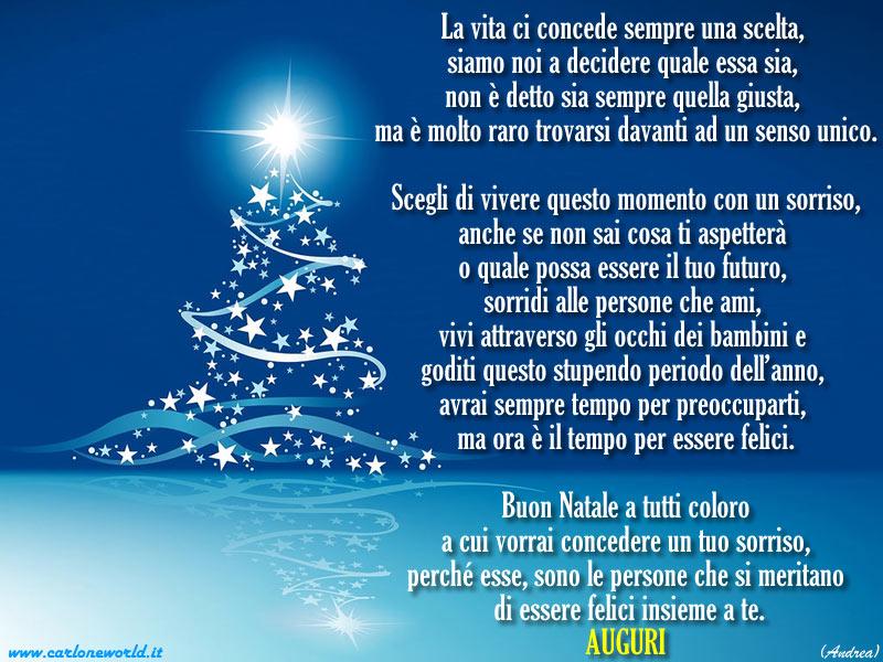 Volpi Argentate Blog Archive Auguri Di Buon Natale